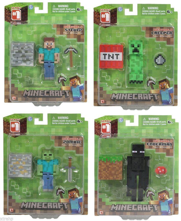 Cool Minecraft Toys : Best ideas about minecraft toys on pinterest