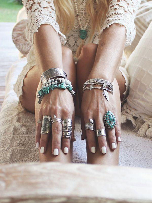 La turquoise, notre nouveau diamant - Les Éclaireuses