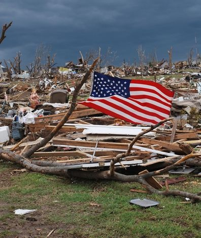 Operation Greased Lightning: Hurricane Sandy Relief
