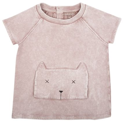 Chat Sweat Shirt - Minou Kids
