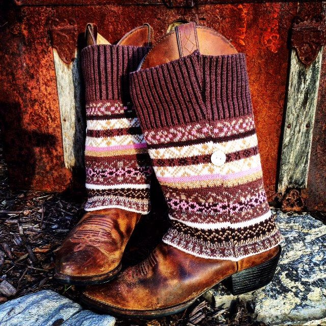 57 best Fair Isle Boot Sweaters images on Pinterest | Etsy shop ...