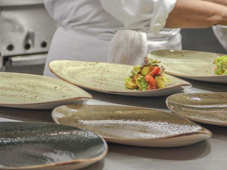 """""""Una #comida bien equilibrada es como una especie de poema al desarrollo de la vida"""" -Anthony Burgess"""