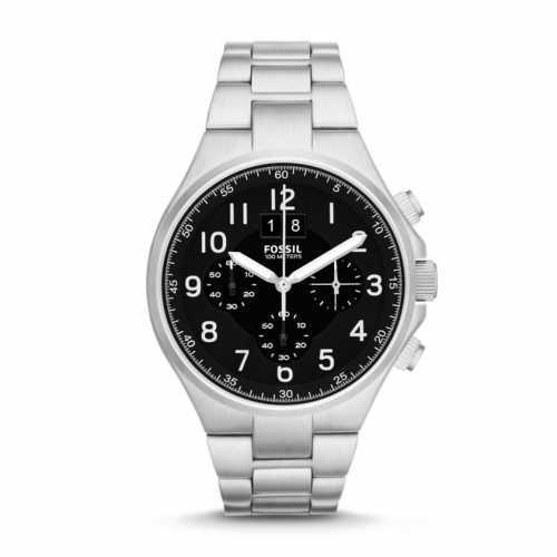 Vendo Reloj fossil qualifier cronografo > a la venta reloj para caballeros de la marca fossil qualifier modelo: ch2902. el reloj esta nuevo a estrenar en caja con sus papeles. fabricado en acero inoxidab...