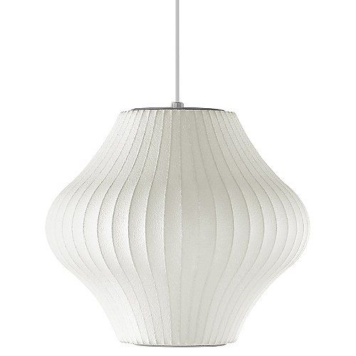 Pear Bubble Pendant by Herman Miller at Lumens.com