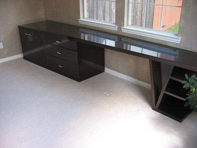dresser desk combo  2
