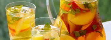 Una pausa di gusto - Tè ai frutti tropicali