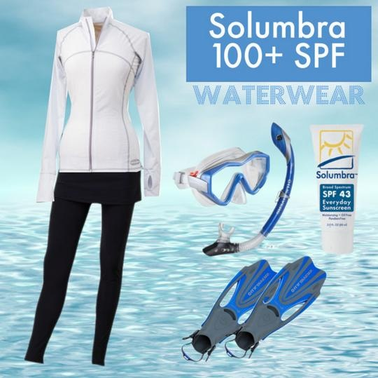 69040b108b Sun Precautions: All Day 100+ SPF Sun Protective Clothing - Women's
