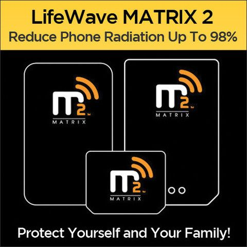 LifeWave MATRIX 2 Cell Phone Radiation Protection Shield - See more at: http://www.suzannesomers.com/collections/frontpage/products/lifewave-matrix-2-cell-phone-radiation-protection-shield#sthash.28NpXrGY.dpuf