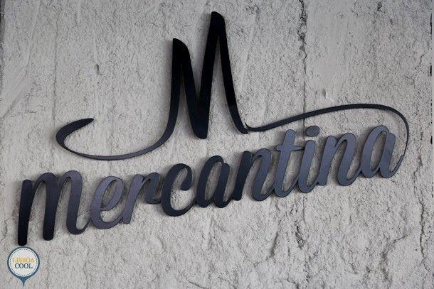 Pizzaria Mercantina – Lisboa