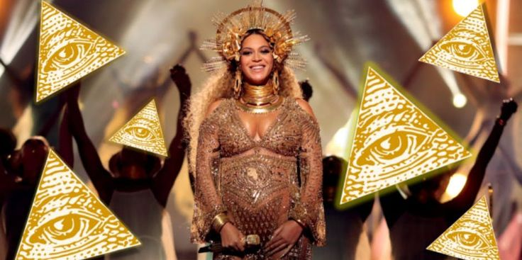 8 Most Popular  Illuminati Conspiracy Theories About Celebrities, Deaths, Symbols And Songs | YourTango