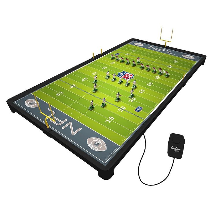 Tudor Games NFL Pro Bowl Electric Football Game