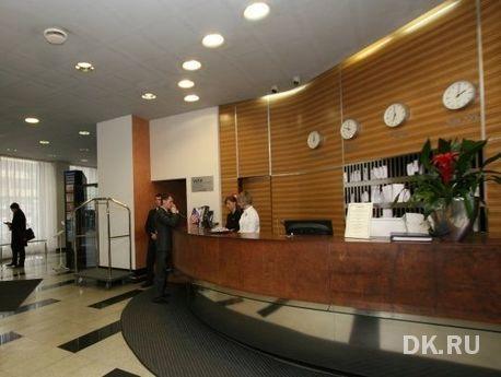 Между отелями Екатеринбурга ужесточается конкуренция: тенденции рынка в 2015 г.. Екатеринбург - Деловой квартал