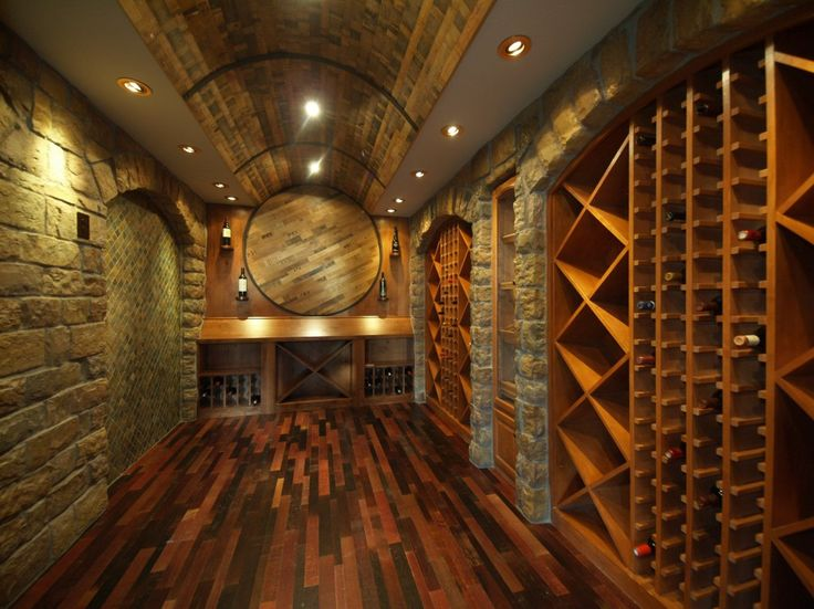 Reclaimed wine barrel wood used for where else a wine cellar. : high times cellars  - Aeropaca.Org