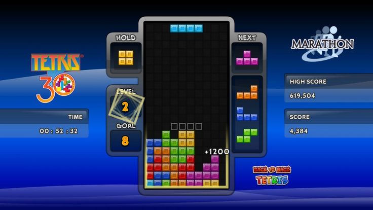 You can now play Tetris on your Roku