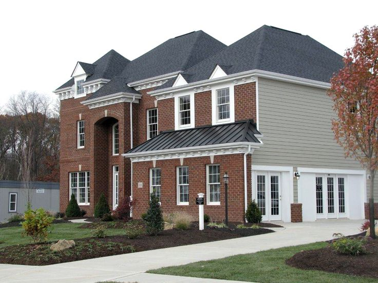 9 best images about myoma woods community on pinterest for Heartland builders