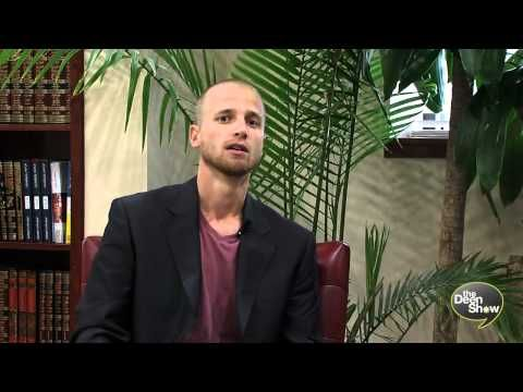 Why Justin from Texas accepted Islam? The Deen Show