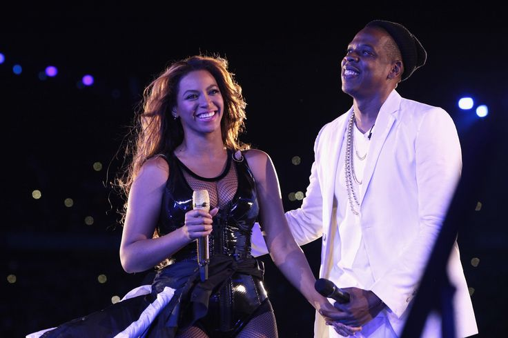 Tweet Beat: Chrissy Teigen and the Rest of Twitter Explode as Beyonce and Jay Z Slay in On the Run Concert Special