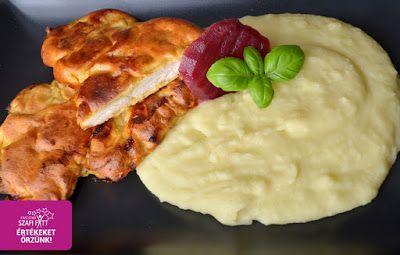 Extra diétás párizsi bunda recept (paleo, gluténmentes, tejmentes) ~ Éhezésmentes Karcsúság Szafival