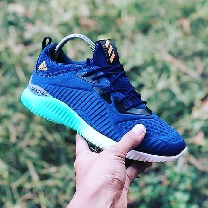 Adidas Alphabounce Idr 245 K Size 39 40 41 42 43 44 Wa