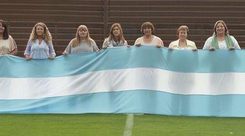 "Spot de la ""Serenisima"": Madres de jugadores de Argentina para Mundial de Brasil | Mundial Brasil 2014"