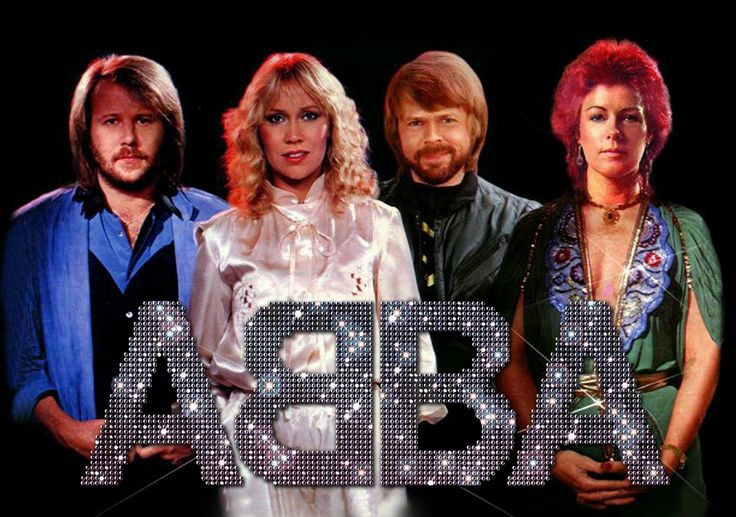 girl group 1970's disco album covers | Frida Lyngstad has ruled out the possibility of Abba ever getting back ...