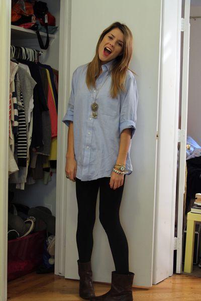 Love this girls blog!!  dailygracegetsdressed.tumblr.com/