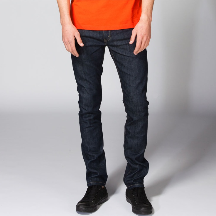 Levi's® men's skinny jeans are designed for a lean look, with extra stretch. Browse all Levi's® skinny jeans for men. Levi's official online store | Australia.