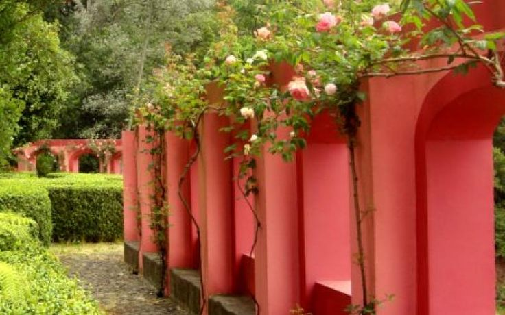 Amazing wedding venue up in the mountains of Madeira. http://www.yourmadeirawedding.com/directory/quinta-da-serra