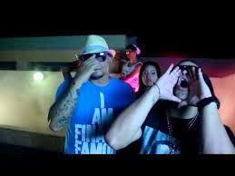 Mr Frank & Gabyson - La Nena Quiere Jangueo ft. El Majadero