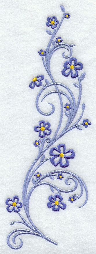 Machine Embroidery Designs at Embroidery Library! - Color Change - F3288 31013