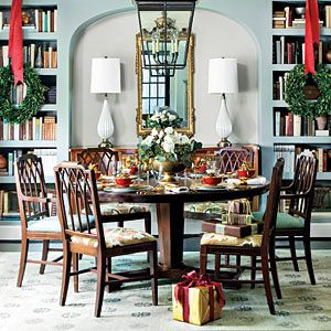 I Have Always Loved The Idea Of Having My Dining Room Or At Least A Breakfast