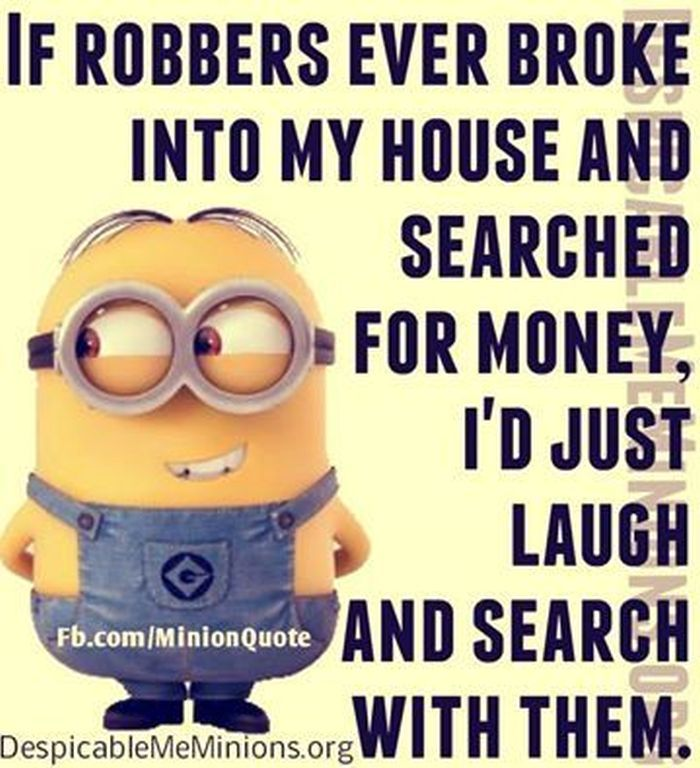 Funny Minion Quotes And Sayings: 17 Best Funniest Quotes On Pinterest