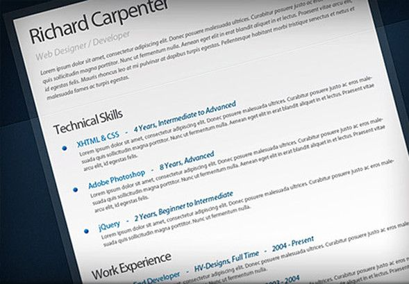 1000 images about free resume templates on
