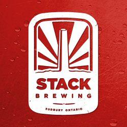 Stack Brewing - Sudbury Logo