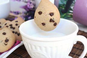 La ricetta per fare le gocciole con il bimby è semplicissima. In poche mosse otterrete dei biscotti da inzuppo favolosi, garantito. Procedimento per preparare le gocciole con il