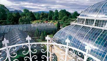 The Royal Botanic Garden Edinburgh (RBGE) was founded in the 17th century as a physic garden. Now it extends over four Gardens boasting a rich living collection of plants, and is a world-renowned centre for plant science and education.