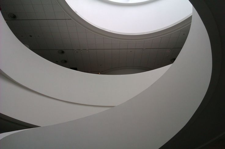 Liverpool Museum staircase