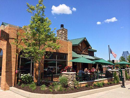 Restaurants Downtown Rockford Michigan