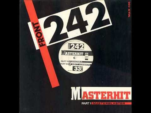 Front 242 The documentary part I