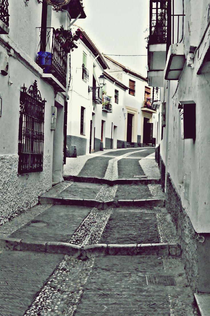 Granada, Andalucía | Spain