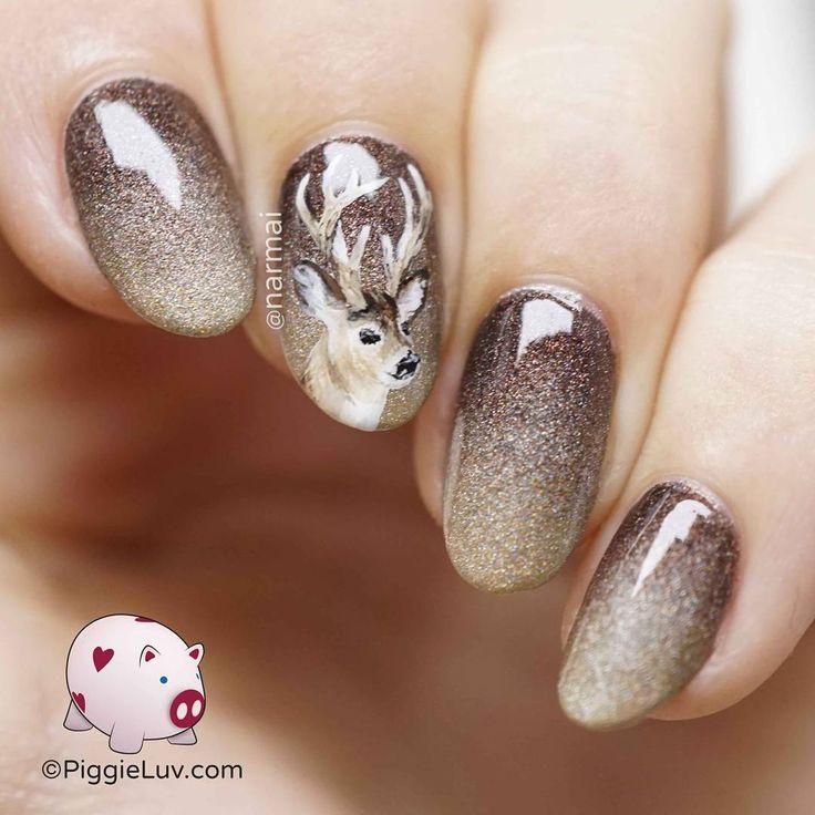 458 best PiggieLuv - Nail art images on Pinterest | Community, Nail ...