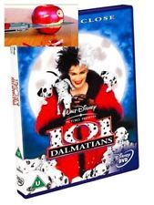 101 Dalmatians [DVD] [1996] (scheduled via http://www.tailwindapp.com?utm_source=pinterest&utm_medium=twpin&utm_content=post108905903&utm_campaign=scheduler_attribution)