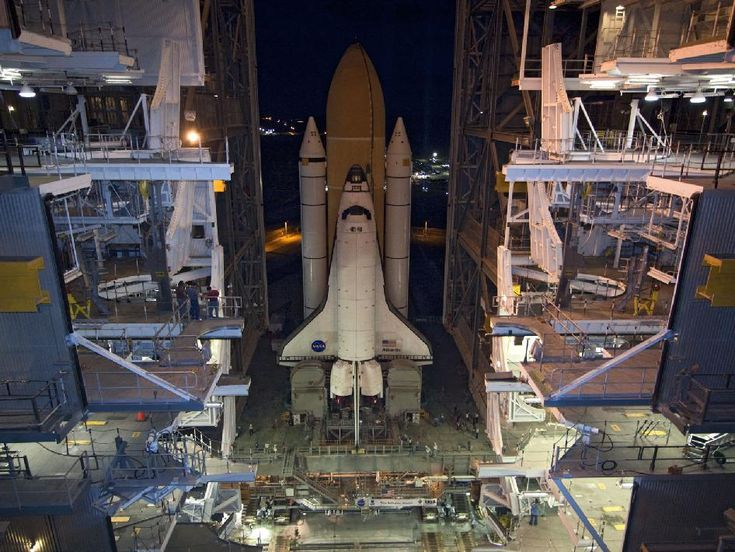 NASA HP