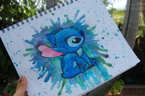 pastels? watercolor pencils?