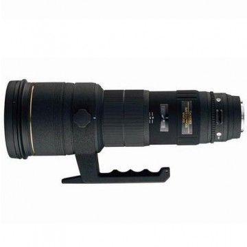 Zamów Sigma 500mm f4.5 EX DG HSM Canon) u Photospecialist. Zamówienie złożone przed 16:00 zostanie wysłane tego samego dnia. 2-letni okres gwarancji