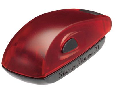 Pieczątka mobilna Colop mouse 30