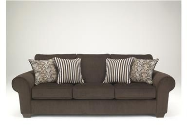 Shop For Signature Design Sofa, 1100038, And Other Living Room Sofas At  Alu0027s Furniture