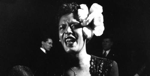 Billie HolidayBillieholiday, People'S Musicians, Billie Holiday, Lady Singing, Icons, Billy Holiday, Lady Day, Billy Holliday, Jazz Vocalist