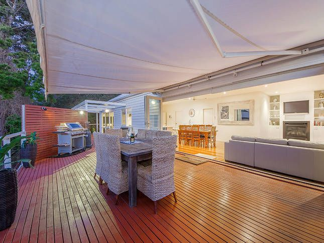Blairgowrie Seachange, a Blairgowrie Large house | Stayz