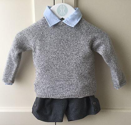 Rafa and Reenie| Traditional Spanish baby clothes| Essex|Herts|London | WEDOBLE